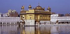 Golden Temple Hari Mandir in Amritsar - 28014-3710-1
