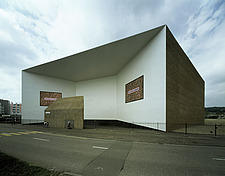 Schaulager Museum in Switzerland - 28014-5260-1
