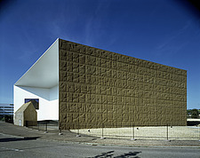 Schaulager Museum in Switzerland - 28014-5270-1