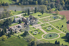 WITLEY COURT AND GARDENS, Worcestershire - 16897-1430