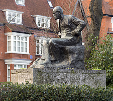 Swiss Cottage, Hampstead, Greater London - ARC100286