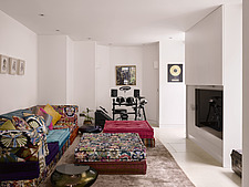 Tufnell Park House, London, UK - ARC100462