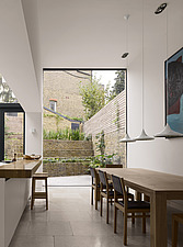 Tufnell Park House, London, UK - ARC100463