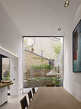 Tufnell Park House, London, UK - ARC100464