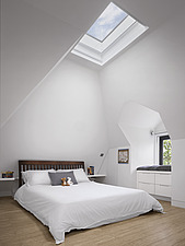 Tufnell Park House, London, UK - ARC100469
