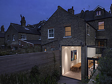 Tufnell Park House, London, UK - ARC100473