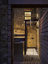 Tufnell Park House, London, UK - ARC100476