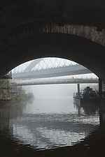 BDP Ordsall Chord Manchester - 16958-290