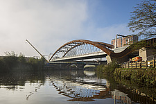 BDP Ordsall Chord Manchester - 16958-450