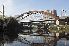 BDP Ordsall Chord Manchester - 16958-470
