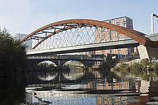 BDP Ordsall Chord Manchester - 16958-480