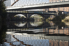 BDP Ordsall Chord Manchester - 16958-510