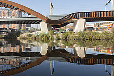 BDP Ordsall Chord Manchester - 16958-530