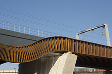 BDP Ordsall Chord Manchester - 16958-560