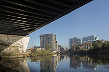 BDP Ordsall Chord Manchester - 16958-630
