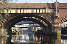 BDP Ordsall Chord Manchester - 16958-670