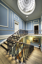KENWOOD HOUSE, London - ARC101212