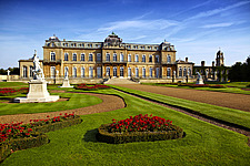 WREST PARK HOUSE AND GARDENS, Silsoe, Bedfordshire - ARC102684