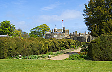 WALMER CASTLE AND GARDENS, Kent - ARC102721