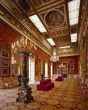 APSLEY HOUSE, London - ARC102517