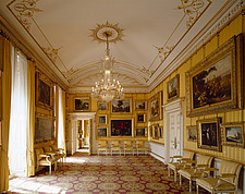 APSLEY HOUSE, London - ARC102185