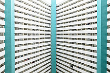 Yung Kuang Road HDB Block, Public Housing in Singapore - ARC103842