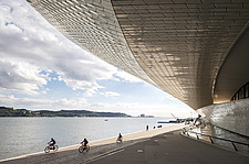 The MAAT - Museum of Art, Architecture and Technology, Lisbon, Portugal - ARC104049
