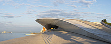 The MAAT - Museum of Art, Architecture and Technology, Lisbon, Portugal - ARC104052