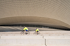The MAAT - Museum of Art, Architecture and Technology, Lisbon, Portugal - ARC104059