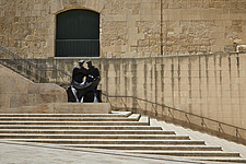 The City Gates Project, Valletta, 2011-2015 - ARC104607