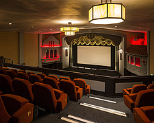 Campbeltown Picture House, Campbeltown, Scotland, UK - ARC105010