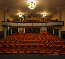 Campbeltown Picture House, Campbeltown, Scotland, UK - ARC105011