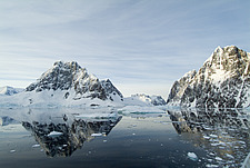 LeMaire Channel, Antarctica - 11446-150-1
