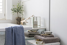 Bathroom in a refurbished apartment in Hove, East Sussex, UK - ARC105853