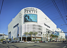 The Beverly Center,  Beverly Hills, Los Angeles, California, USA - ARC106757