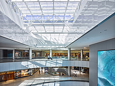The Beverly Center,  Beverly Hills, Los Angeles, California, USA - ARC106758