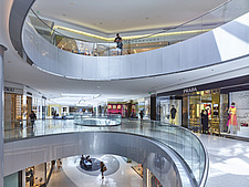 The Beverly Center,  Beverly Hills, Los Angeles, California, USA - ARC106764
