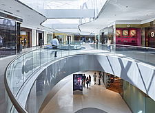 The Beverly Center,  Beverly Hills, Los Angeles, California, USA - ARC106765