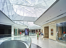 The Beverly Center,  Beverly Hills, Los Angeles, California, USA - ARC106766