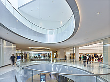 The Beverly Center,  Beverly Hills, Los Angeles, California, USA - ARC106767