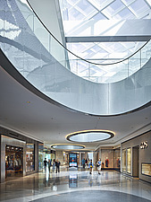 The Beverly Center,  Beverly Hills, Los Angeles, California, USA - ARC106768