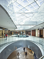 The Beverly Center,  Beverly Hills, Los Angeles, California, USA - ARC106769