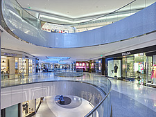 The Beverly Center,  Beverly Hills, Los Angeles, California, USA - ARC106771
