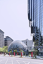 Le Architecture in Taipei, Taiwan - ARC108331