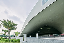 National Kaohsiung Centre for the Arts in Kaohsiung, Taiwan - ARC108564
