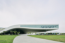 National Kaohsiung Centre for the Arts in Kaohsiung, Taiwan - ARC108565