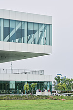 National Kaohsiung Centre for the Arts in Kaohsiung, Taiwan - ARC108567