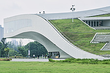 National Kaohsiung Centre for the Arts in Kaohsiung, Taiwan - ARC108568