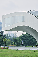 National Kaohsiung Centre for the Arts in Kaohsiung, Taiwan - ARC108569
