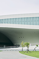National Kaohsiung Centre for the Arts in Kaohsiung, Taiwan - ARC108570